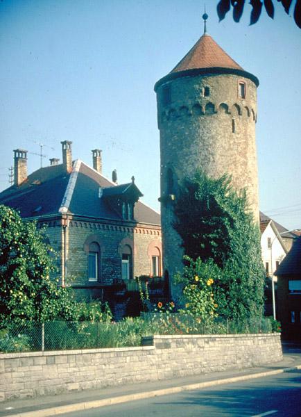 Stadtturm Osterburken