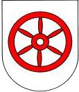 Wappen der Stadt Osterburken