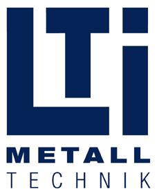 Logo LTI-Metalltechnik GmbH