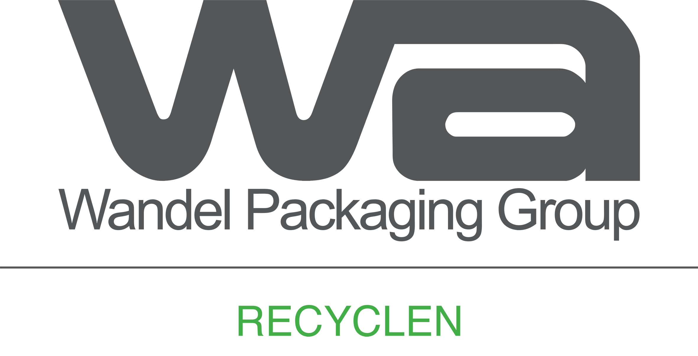 Wandel Packaging Group Recyclen GmbH